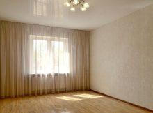 Комната с улучшенной отделкой