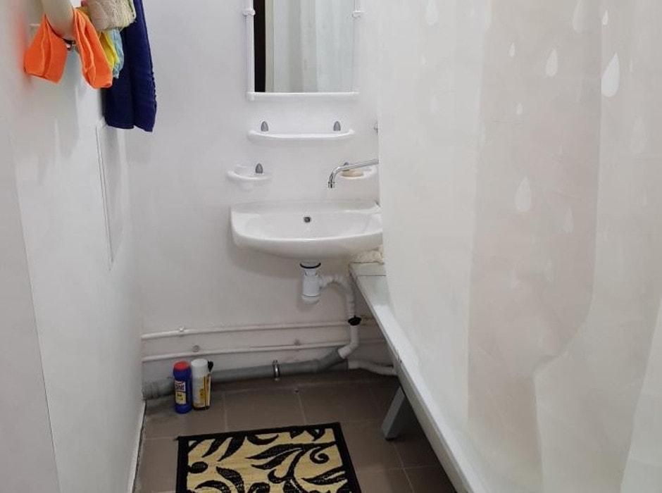 Ванная комната и умывальник