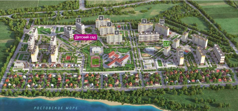 Коммерческая недвижимость в ЖК Платовский: цоколи, офисы, планировки, цены, расположение на карте.